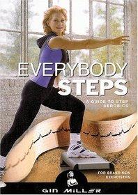 Everybody Steps: A guide to step aerobics