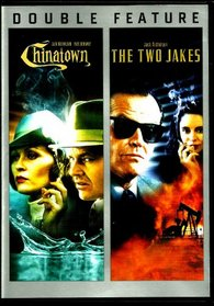 Chinatown / Two Jakes (Double-Feature DVD)