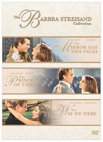 The Barbra Streisand Collection (The Mirror Has Two Faces / The Prince of Tides / The Way We Were)