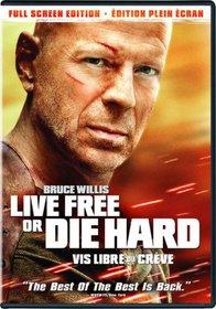 Die Hard Live Free Or