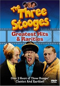 Three Stooges - Greatest Hits & Rarities