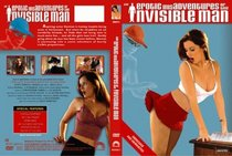 The Erotic Misadventures of the Invisible Man (Unrated Edition)