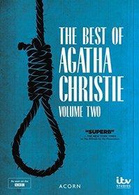 Best of Agatha Christie, The: Volume 2
