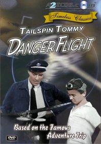 Danger Flight (1939) [Remastered Edition]
