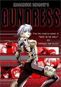 Gundress - The Movie