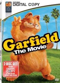 Garfield: The Movie (+ Digital Copy)