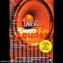Later... With Jools Holland: Even Louder