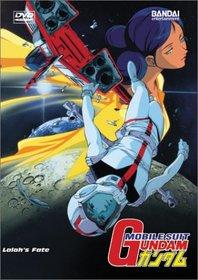 Mobile Suit Gundam - Lalah's Fate (Vol. 10)