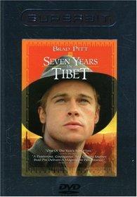 Seven Years in Tibet (Superbit Collection)
