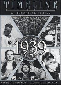 Timeline - 1939