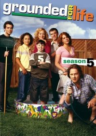 Grounded for Life: Season 5 by Starz / Anchor Bay by Keith Truesdell