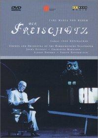 Weber - Der Freischutz / Metzmacher, Silvasti, Margiono, Hamburgische Staatsoper