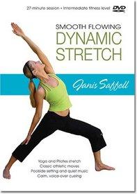 Janis Saffell Dynamic Stretch