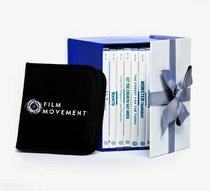 Film Movement French Language Films - Specialty Box Set