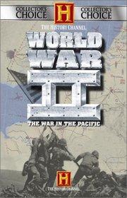 World War II - War in the Pacific
