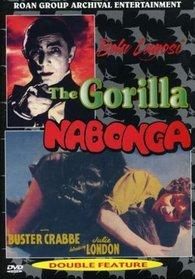 Horror Classics 6: The Gorilla/Nabonga