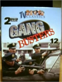 Gang Busters, Vol. 1 and 2
