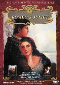 The Plays of William Shakespeare - Romeo and Juliet