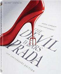 Devil Wears Prada - The 10th Anniversary Blu-ray