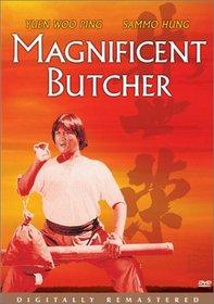 Magnificent Butcher