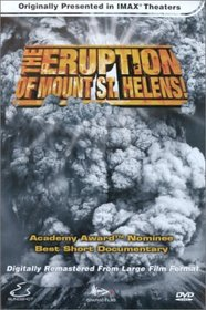 The Eruption of Mount St. Helens! (Large Format)
