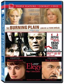 Burning Plain / Before the Devil Knows You're Dead / Elegy