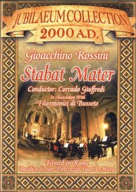 Gioacchino Rossini - Stabat Mater (Transcription for Wind Instruments) / I Filarmonici di Busseto
