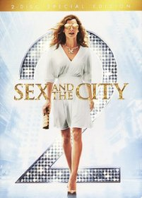Sex And The City 2 (2-Disc Special Edition)