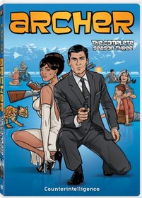 Archer: Season Three