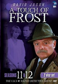 A Touch of Frost - Seasons 11 & 12
