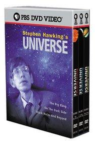 Stephen Hawking's Universe