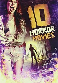 10-Movie Horror Collection 12