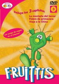 Fruittis 3