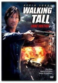 Walking Tall - Lone Justice