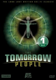 The Tomorrow People - Set 1