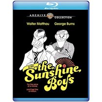 Sunshine Boys, The [Blu-ray]