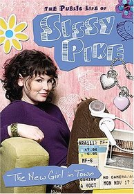 Public Life of Sissy Spike: New Girl in Town DVD