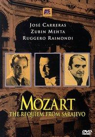 Requiem From Sarajevo (Ac3)