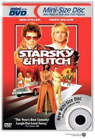 Starsky & Hutch (Mini DVD)