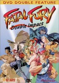 Fatal Fury OVA - Double Impact
