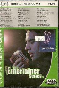 Best of Pop 99, Vol. 3