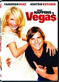 What Happens in Vegas (Widescreen Edition)