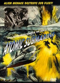 Atomic Submarine (Ws)