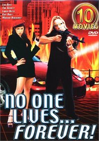 No One Lives Forever (10 Movie Pack)