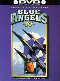 Blue Angels & Ace Factor