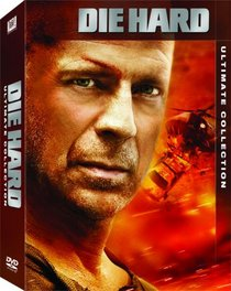 Die Hard - The Ultimate Collection (Die Hard / Die Hard 2 / Die Hard with a Vengeance / Live Free or Die Hard Two-Disc Special Editions)