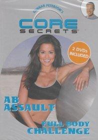 Core Secrets: Ab Assault & Full Body Challenge