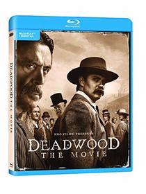 Deadwod: Movie (BD+DC) [Blu-ray]