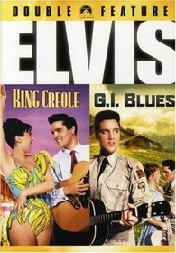 King Creole / G.I. Blues (Double Feature)
