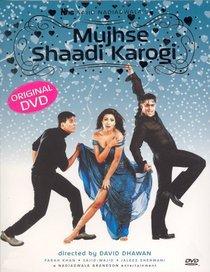 Mujhse Shaadi Karogi (DVD)